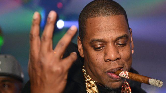 Jay Z è il primo rapper nella Songwriters Hall of Fame e batte sul tempo Eminem