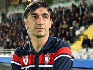 Genoa: ufficiale l'esonero di Juric dopo il 5-0 contro il Pescara