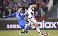 Juventus-Empoli 2-0: ecco le pagelle. La strada verso lo scudetto è tracciata