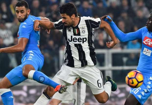 Coppa Italia, Juventus-Napoli 3-1: ecco le pagelle