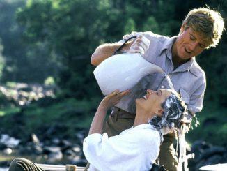 La mia Africa: il film con Robert Redford e Meryl Streep diventa una serie tv