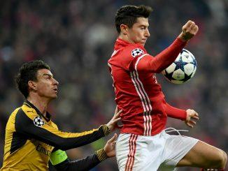 Bayern Monaco-Arsenal: le pagelle post partita. Tedeschi stellari