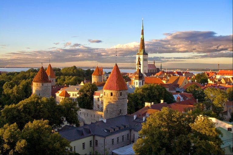Cinque cose da fare in Estonia