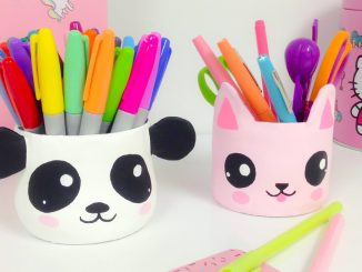 kawaii diy: idee