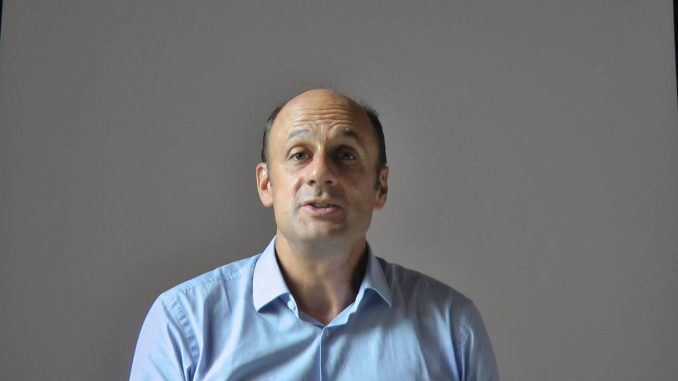 Padova: Arturo Lorenzoni sindaco futuro della città?