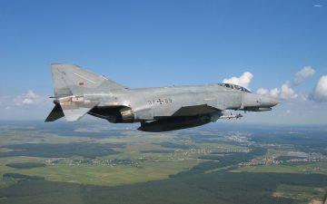 Mc Donnell Douglas F-4 Phantom II