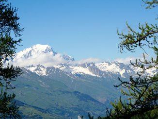 Quanto è alto il Monte Bianco