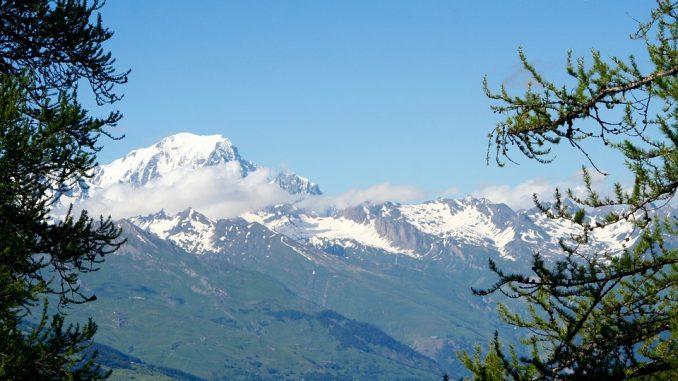 quanto alto il monte bianco On quanto e alto il monte bianco