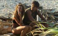 Isola dei Famosi: Moreno è triste perchè lontano da Malena