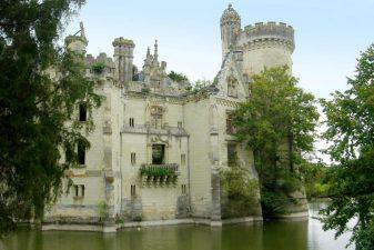 Altra immagine del castello