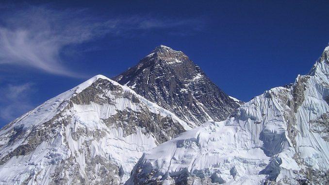 Le montagne più alte del mondo