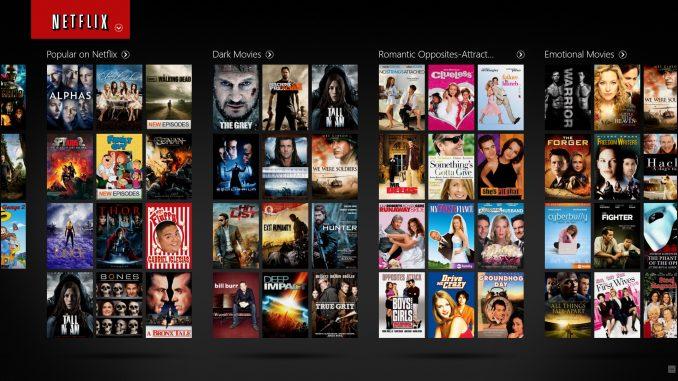 App promettono Netflix gratis. Ma non è vero. Si tratta di virus e malware