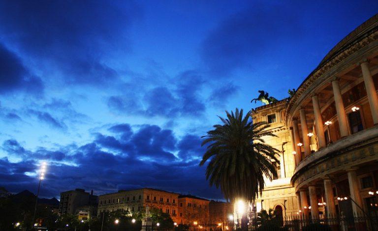 Palermo: eventi annuali