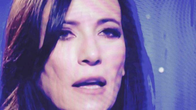 Paola Turci torna a parlare dell'incidente che le ha cambiato la vita