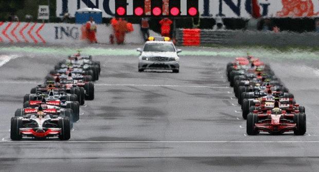 Formula 1: la Ferrari punta il dito sulle partenze preimpostate
