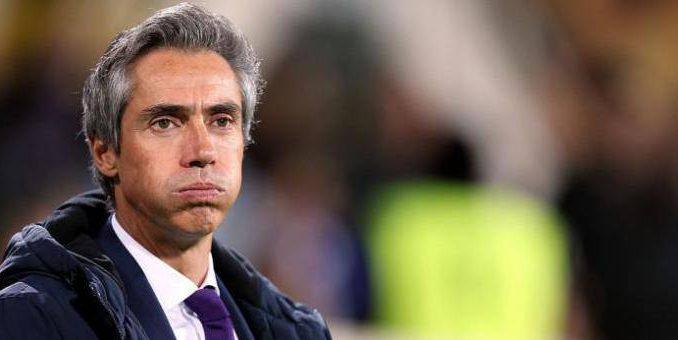 Fiorentina, calciatori con Sousa. Montella rievoca il suo esonero
