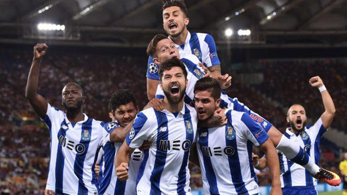 Porto, prossimo avversario in Champions della Juve: dal 2004, 583 milioni di cessioni