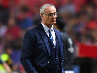 Leicester: esonerato Ranieri dopo il ko di Siviglia