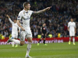 Champions League: Real Madrid-Napoli 3-1. Ecco le pagelle