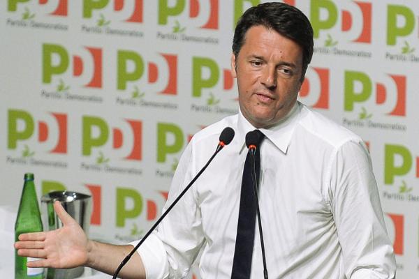 Renzi si presenterà dimissionario alla prossima direzione PD