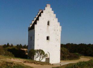 La Chiesa Sepolta