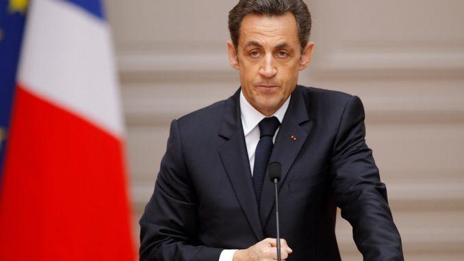 Sarkozy rinviato a giudizio