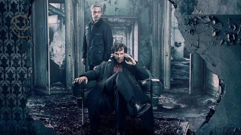 Sherlock: a rischio la quinta stagione della celebre serie tv. Parlano Moffat e Gatiss