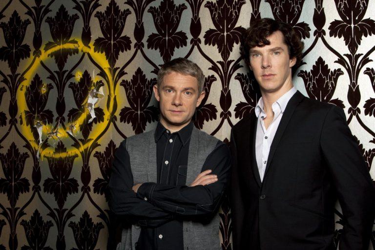 Sherlock: le frasi più belle di Watson