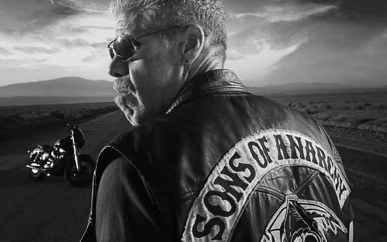 location di Sons of Anarchy