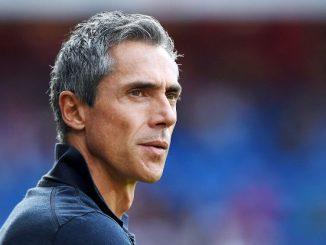"""Fiorentina, Sousa: """"Europa League? Dobbiamo prenderci le nostre responsabilità"""""""