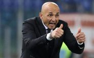 """Spalletti: """"A Roma ci vuole uno stadio!"""""""