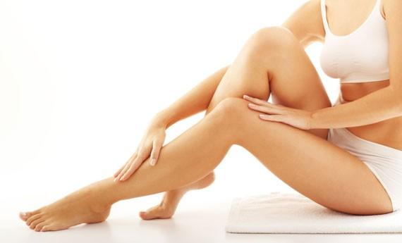 Ritenzione idrica gambe: esercizi