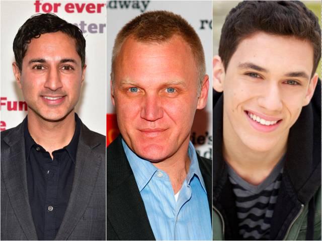 Star Trek Discovery aggiunge tre nuovi attori al suo cast