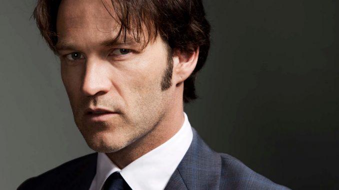 X-Men: Stephen Moyer protagonista nella nuova serie tv targata FOX