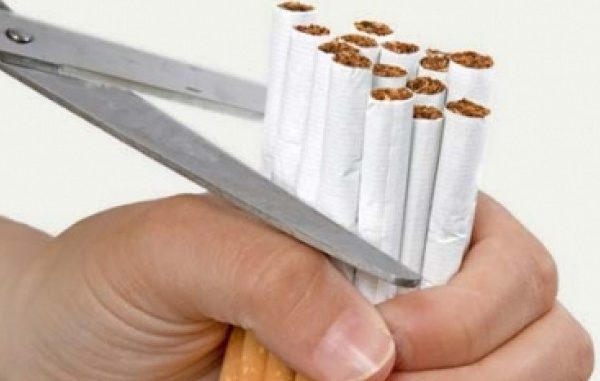 1.000 euro agli addetti che smettono di fumare