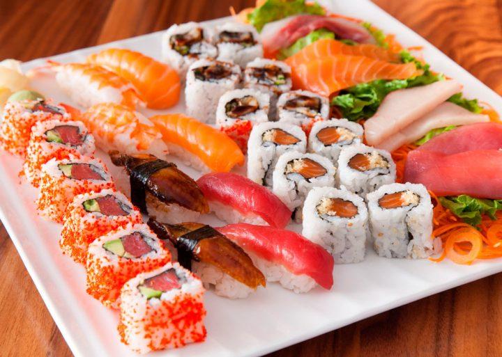Sushi: vera origine di uno degli alimenti più diffusi nel mondo