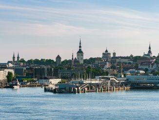 Estonia: come si vive