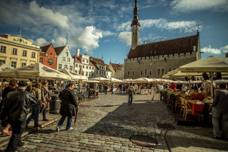 Tallinn: cosa fare in pochi giorni