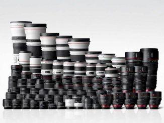 Obiettivi fotografici: cos'è e a cosa serve la lunghezza focale