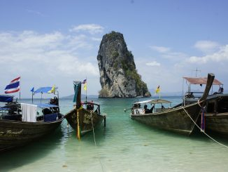 Dieci cose da vedere in Thailandia