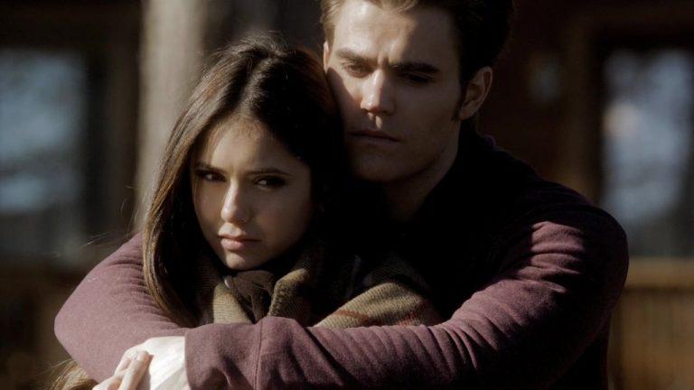 the vampire diaries: le frasi più belle di Elena Gilbert