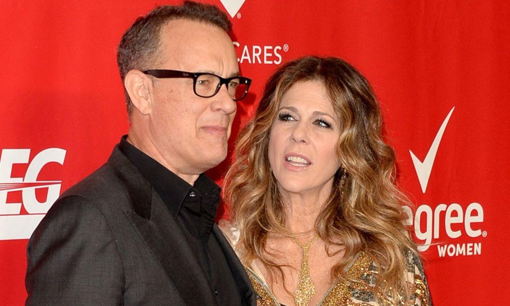 Tom Hanks racconta il segreto del suo stupendo matrimonio ...