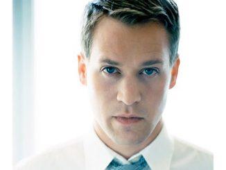 Genius: l'ex star di Grey's Anatomy T. R. Knight impersonerà J. Edgar Hoover