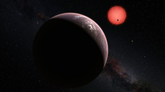 Caratteristiche pianeti simili alla Terra scoperti dalla Nasa
