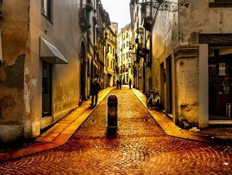Vicenza: cosa vedere