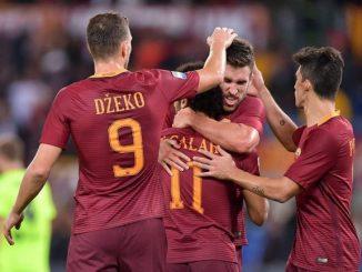 Europa League, Villarreal-Roma 0-4: ecco le pagelle