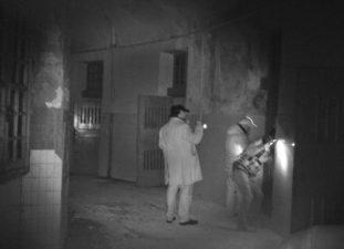 Cacciatori di fantasmi in azione