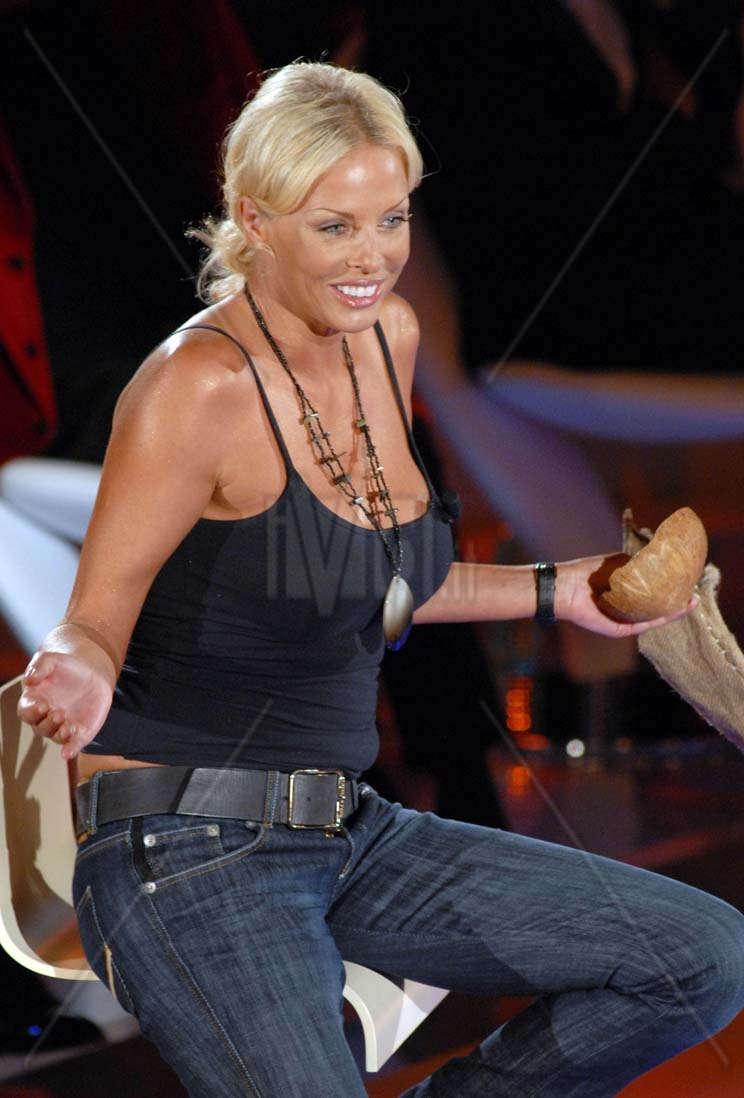 Ela Weber nude 356