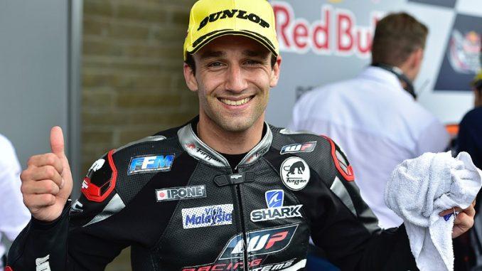 """Zarco al MotoGP: """"Non vorrei essere il compagno di squadra di Rossi"""""""