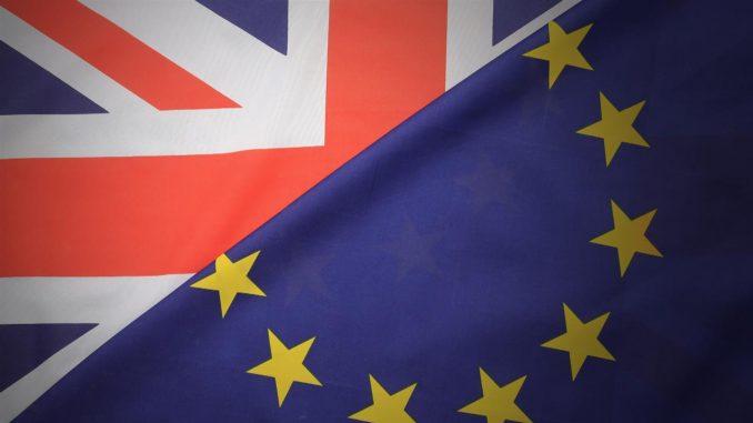 Brexit, il 29 marzo inizia l'iter di uscita della GB dall'Unione Europea